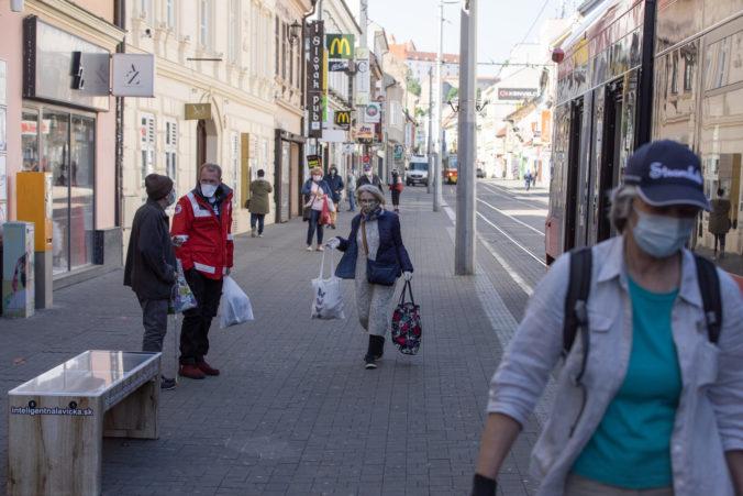 V júli si Česi priniesli koronavírus zo šiestich krajín, najviac zo Slovenska