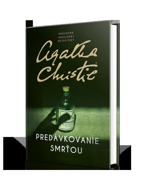 Legendárna Agatha Christie a úplne nový Poirot