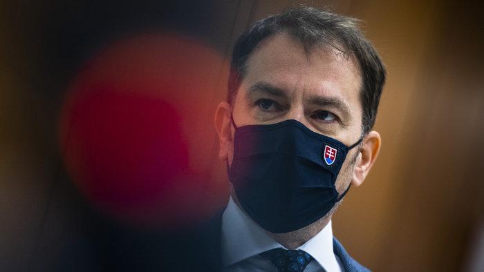 Slovensko má dostať v marci navyše 100-tisíc vakcín od konzorcia Pfizer/BioNTech