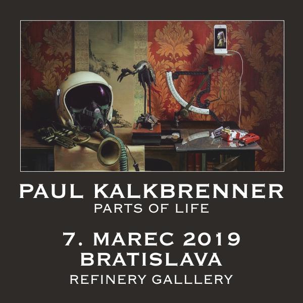 Jeden z najlepších DJ – ov sveta sa vracia na Slovensko. Paul Kalkbrenner zahrá koncert pre Bratislavu!