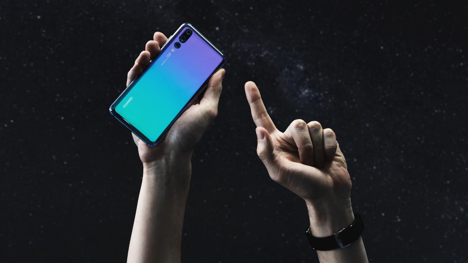 Huawei prekročil hranicu 100 miliónov predaných smartfónov