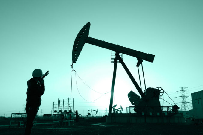 Ceny ropy v piatok ráno výrazne klesli