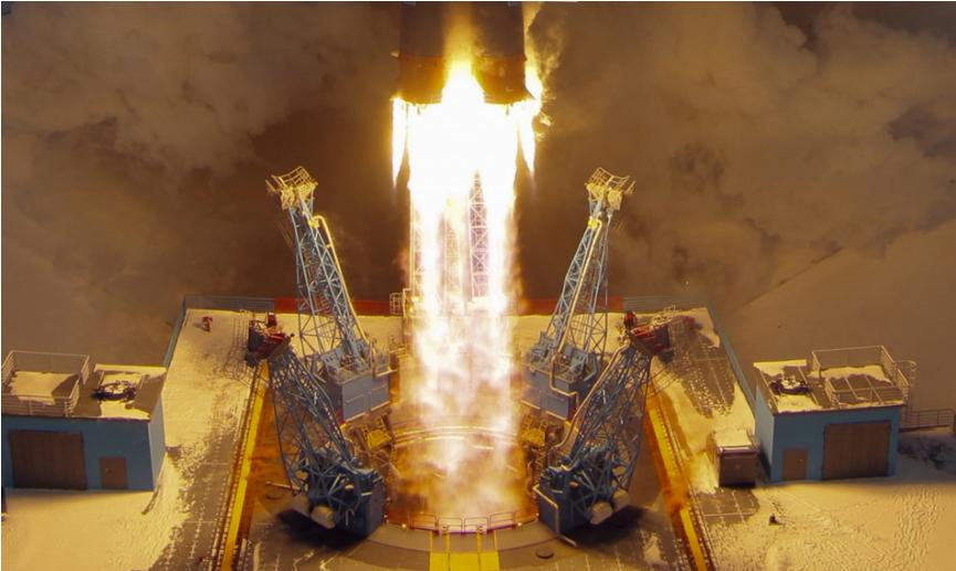 Rusko plánuje vyslať v roku 2030 k Jupiteru loď s jadrovým pohonom