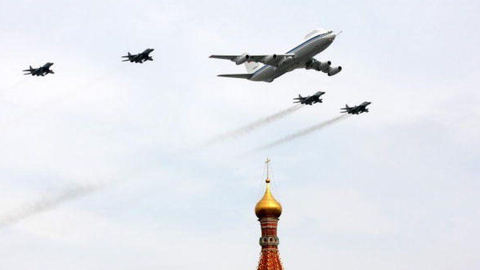 Rusko oznámilo odstúpenie od Zmluvy o otvorenom nebi