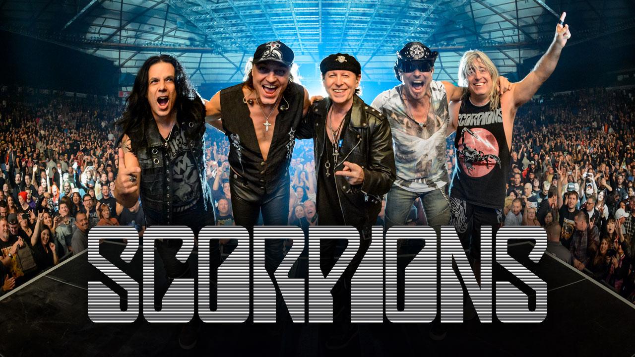 Scorpions sa vracajú na Slovensko, v Bratislave ponúknu svoje najväčšie hity