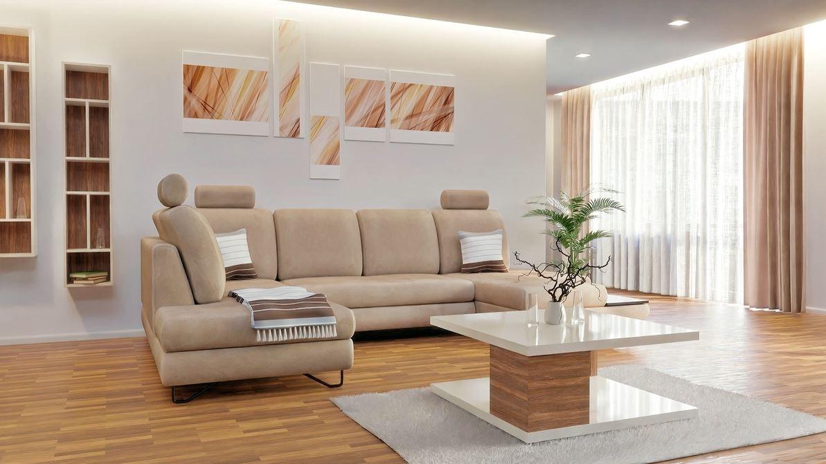 Zmeňte dizajn bytu v pár jednoduchých krokoch