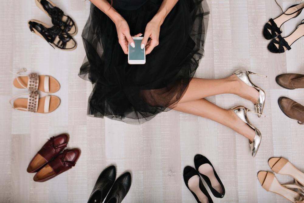 Buďme dôslední pri výbere topánok. Naše nohy sa nám za to rozhodne poďakujú!