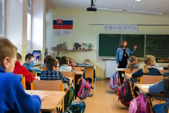 Učiteľkou Slovenska 2020 sa stala Iveta Barková zo Senca
