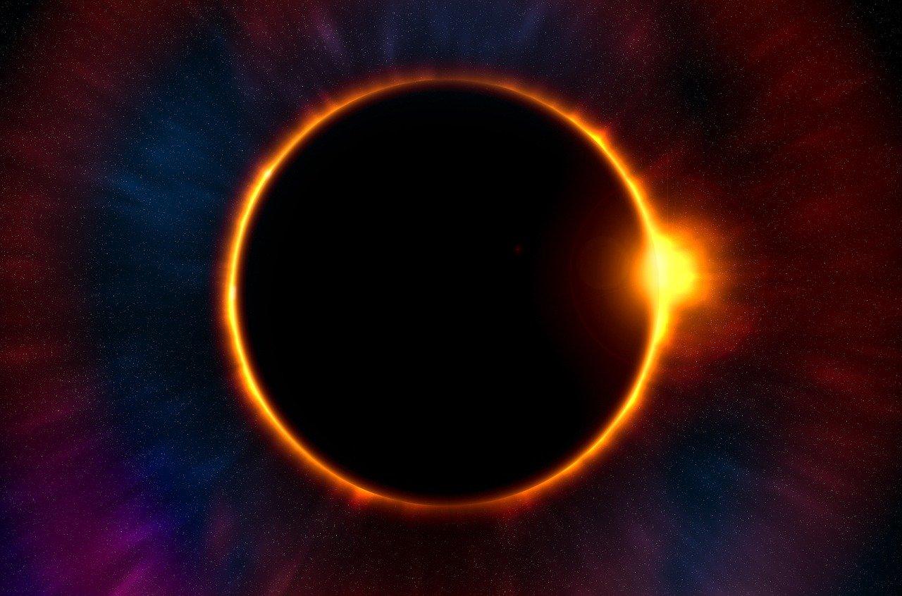 SAV: Slnko s vekom 4,5 miliardy rokov je približne v polovici života