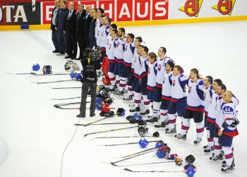 Slovensko - Kanada 4:3