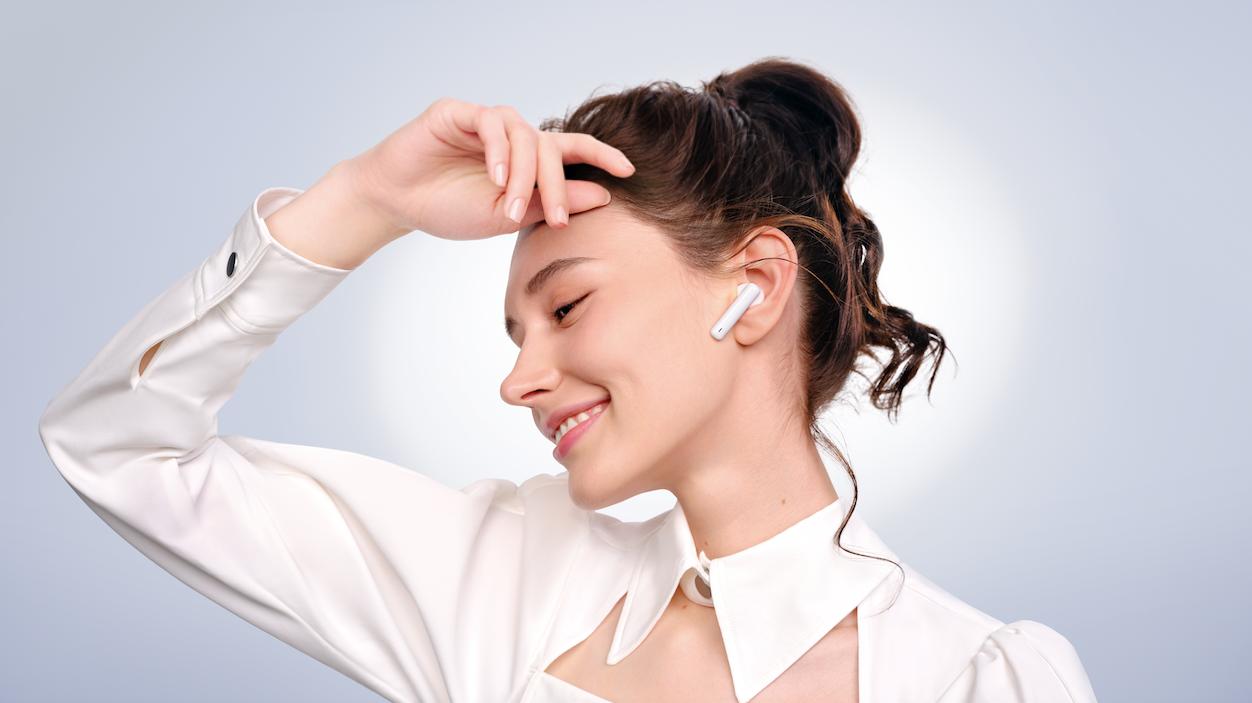 Huawei predstavuje nové bezdrôtové slúchadlá FreeBuds 4i s výdržou až 10 hodín