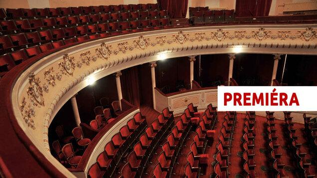 Spišské divadlo uvedie hru Búračka od Györgya Spiróa