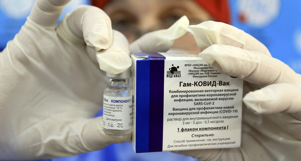 Brazílsky regulačný orgán nepovolil dovoz vakcíny Sputnik V