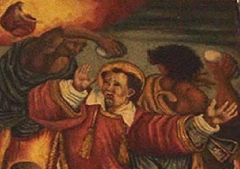 Veriaci si pripomínajú sv. Štefana, prvého mučeníka
