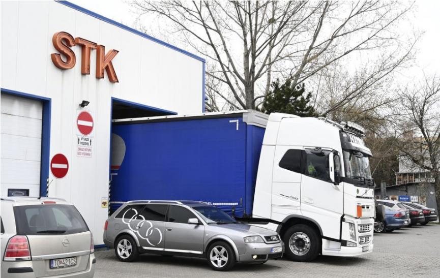 Rezort dopravy vypracoval novelu zákona, zahŕňa aj úpravy pri STK