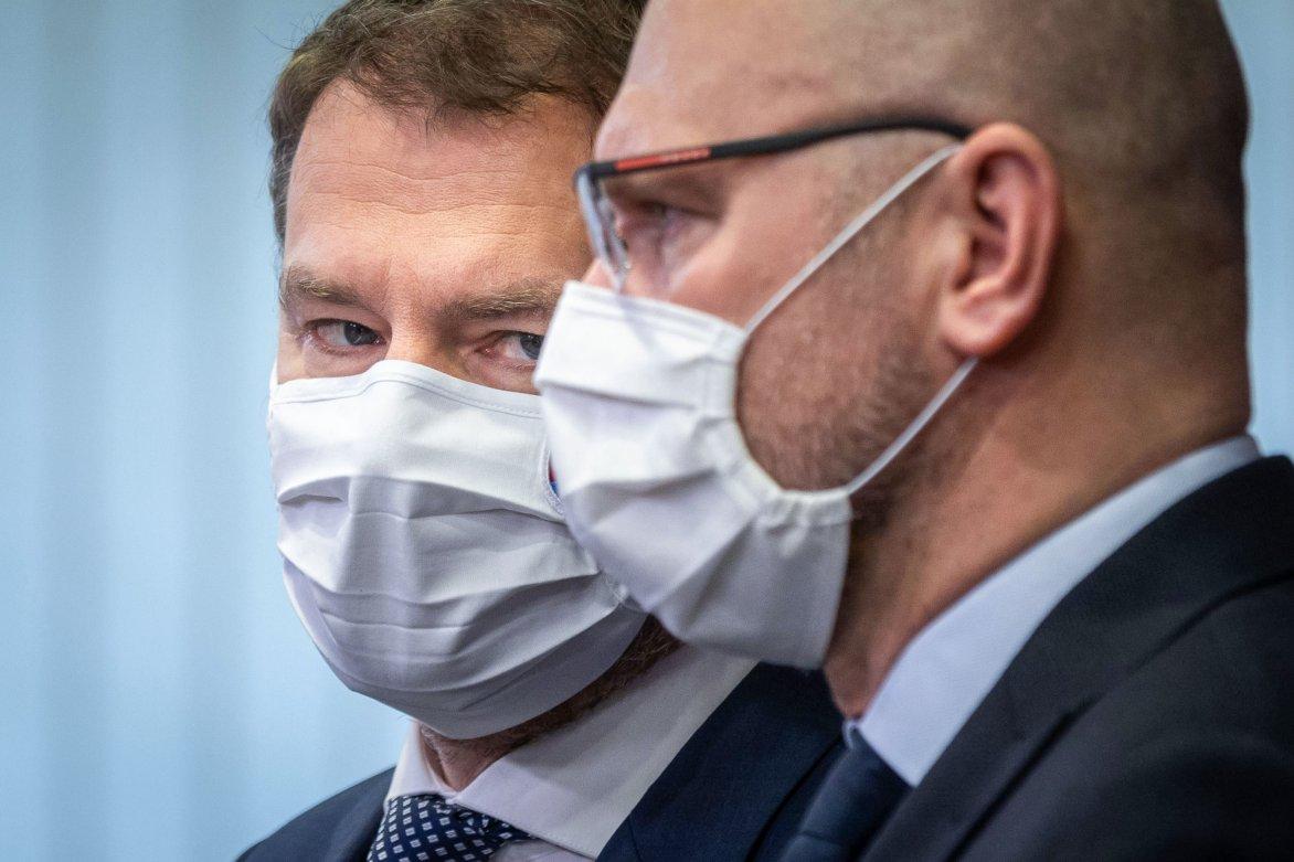Sulík: Riešenie pandemickej situácie sa blíži k rozumnému kompromisu
