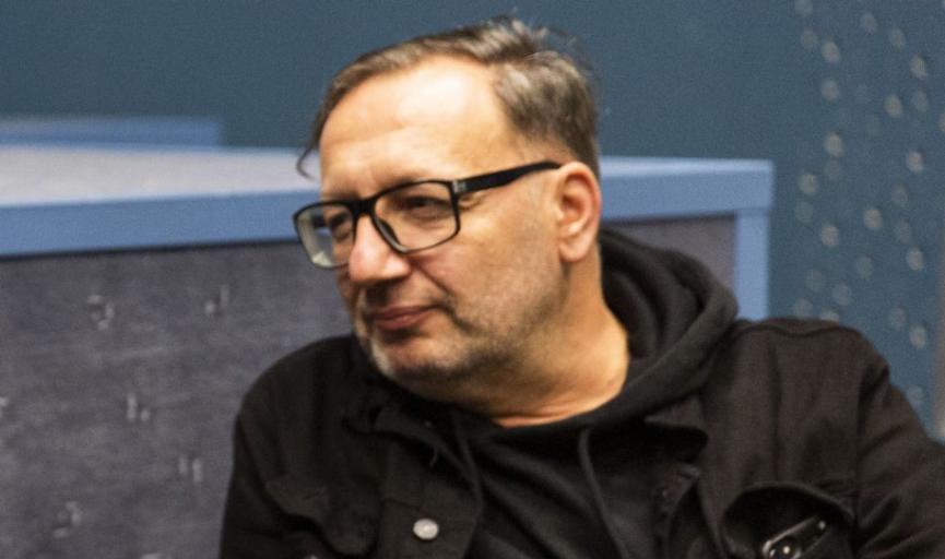 Producent filmového projektu Generál o živote Milana Rastislava Štefánika