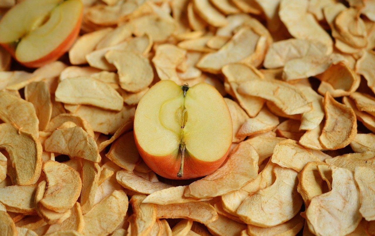 Vyhýbate sa sušenému ovociu kvôli kalóriám? Odborníci upozorňujú na niekoľko jeho výhod