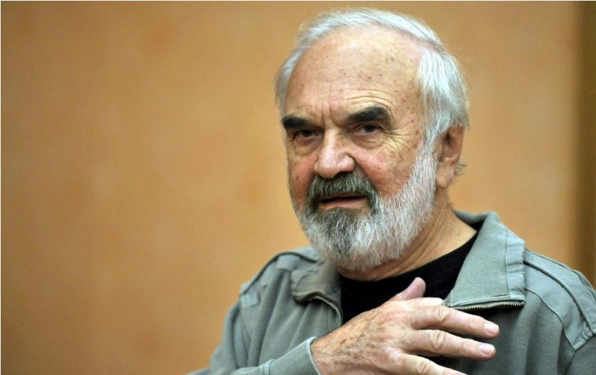 Svěrák: Otec hral hlavnú filmovú postavu po dlhých pätnástich rokoch