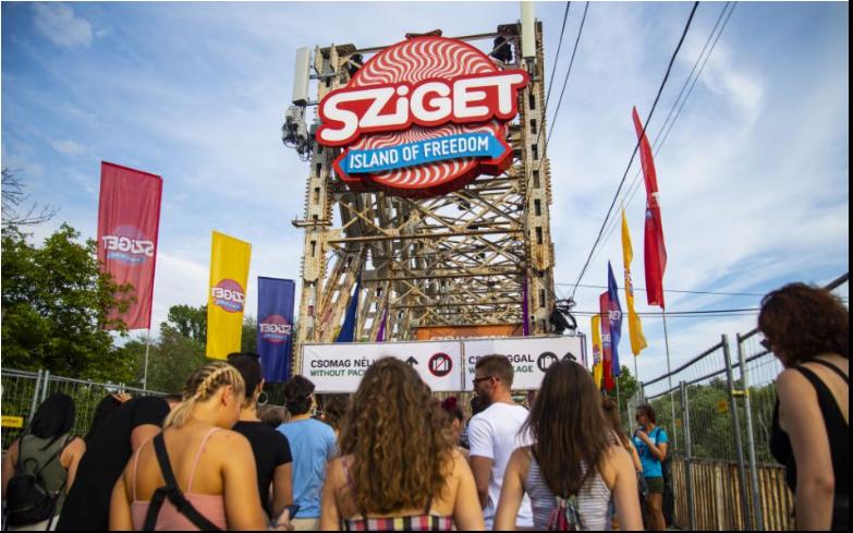 Známy festival Sziget sa vracia
