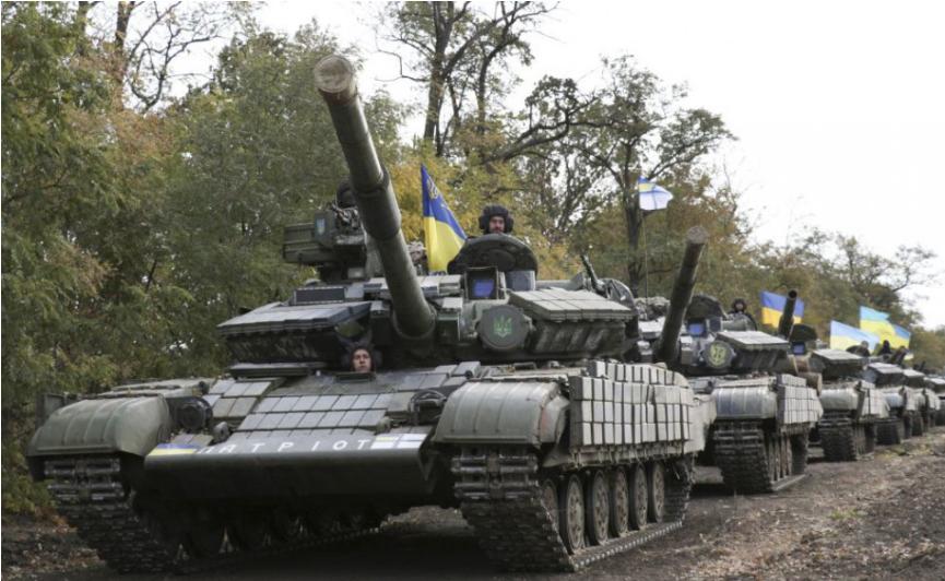 Do Ukrajiny sa pre situáciu na Donbase vráti gruzínsky veľvyslanec