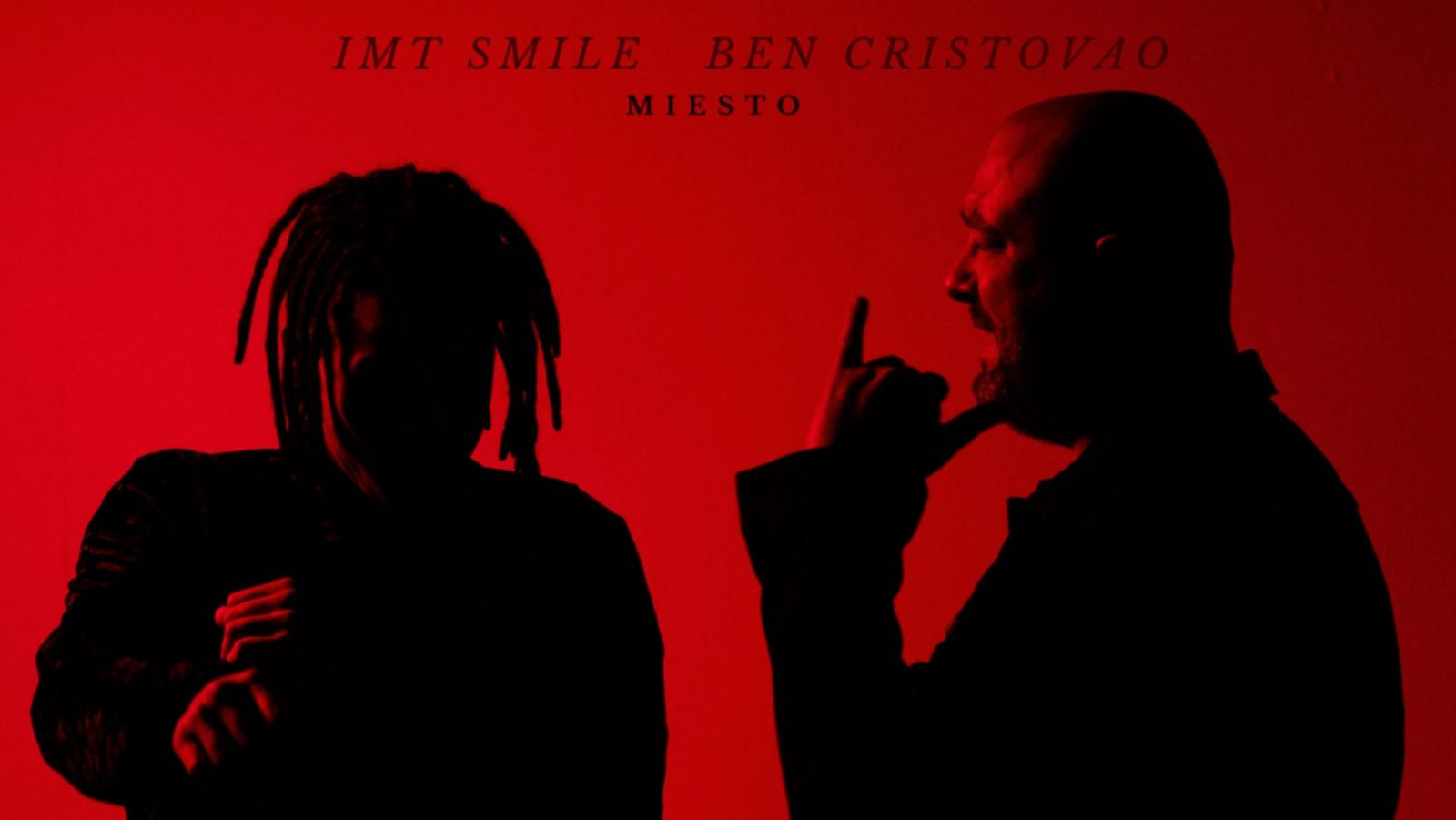 Video: IMT Smile a Ben Cristovao predstavujú novú spoločnú skladbu Miesto