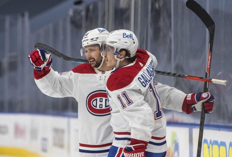 NHL: Tatar prispel dvoma gólmi k triumfu Montrealu nad Edmontonom