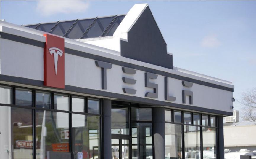 Tesla prestala prijímať platby bitcoinmi