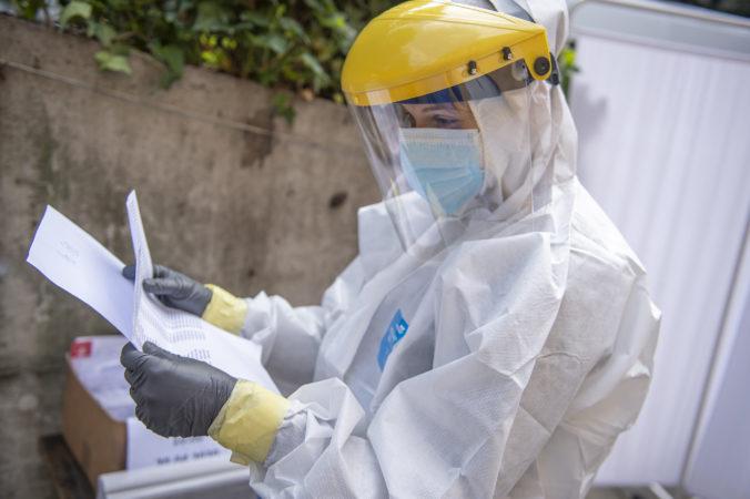Koronavírus: Maďarsko otvorilo hranice pre Slovákov, testy na Covid-19 potvrdili len jedného nakazeného (online)