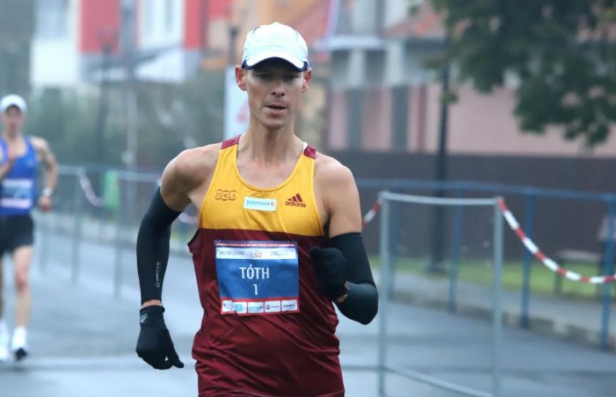 Tóth vyhral Dudinskú päťdesiatku a splnil limit do Tokia