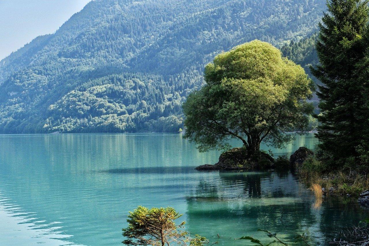 Hory sú záchranou ľudstva, do polovice storočia bude od vody z hôr závisieť viac ako miliarda ľudí