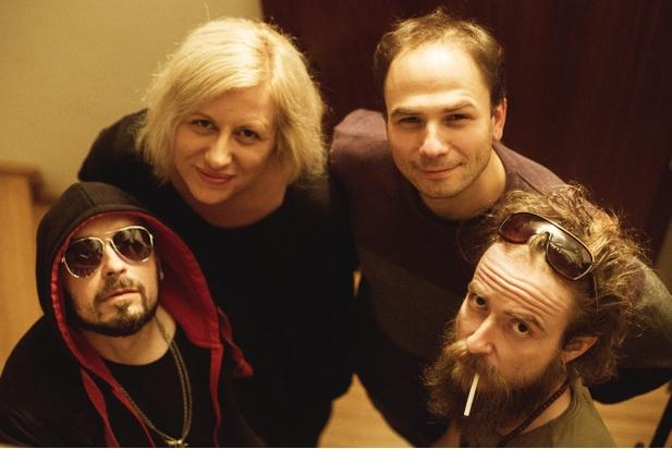 Video: Projekt Tugriki - kvarteto výrazných hudobníkov sa spojilo do novej česko-slovenskej superkapely