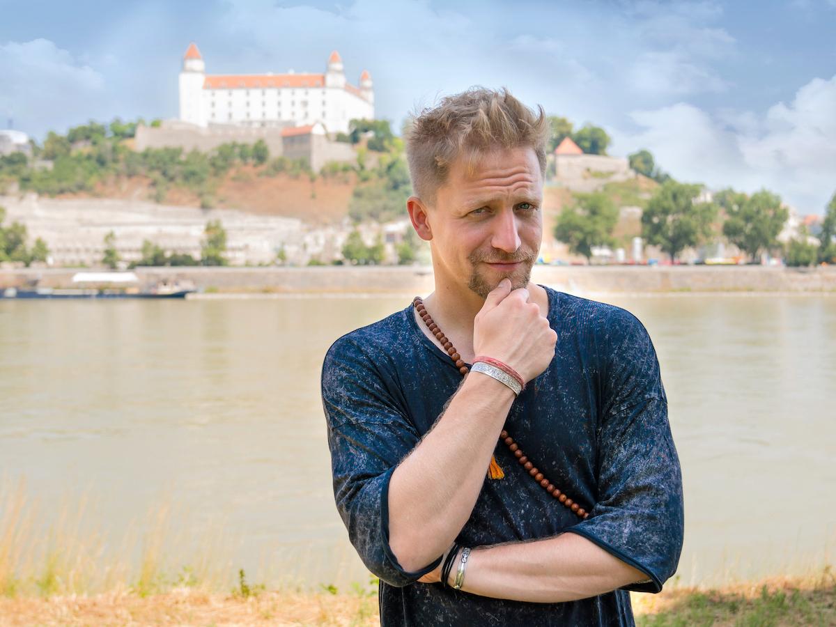 Tomáš Klus vystúpi v Trnave v sobotu 17. júla
