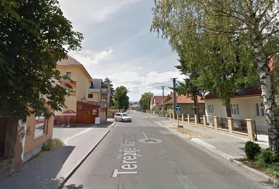 Dopravná nehoda v Prievidzi si vyžiadala zranenia dvoch chodcov
