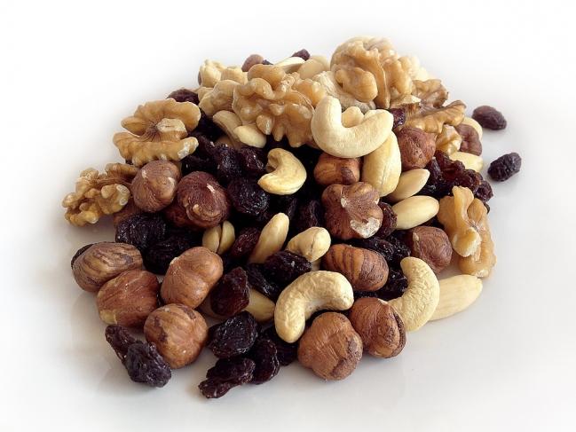 Vedeli ste, aké prospešné sú pre naše zdravie orechy?