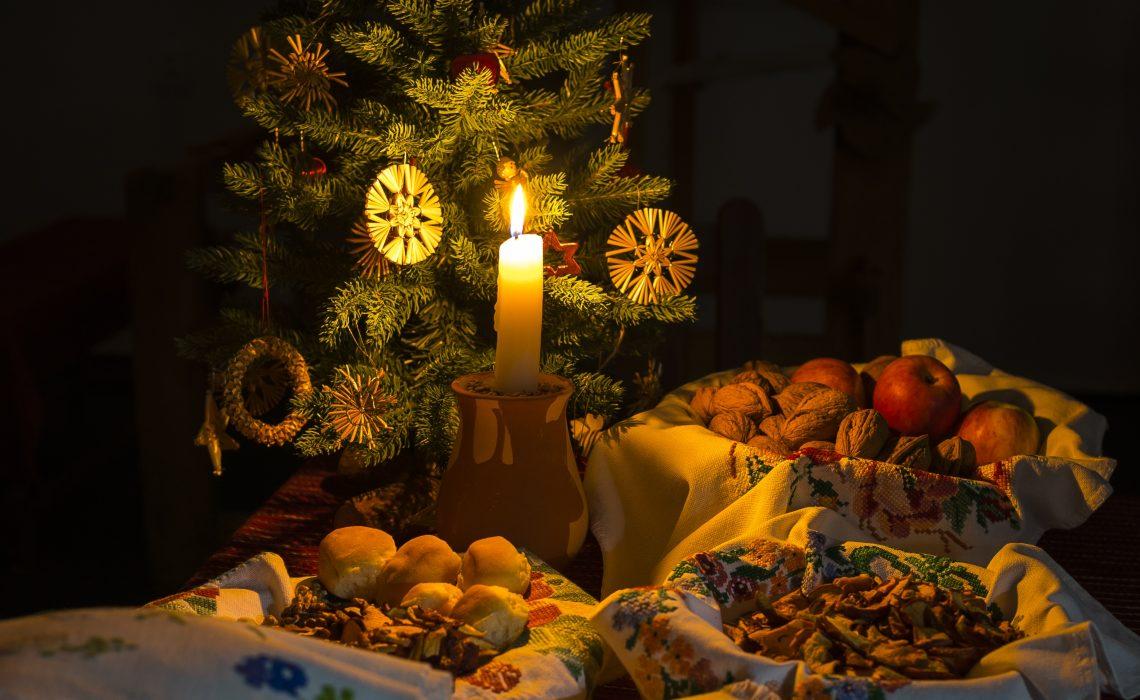 Kresťania začínajú vo štvrtok sláviť Vianoce