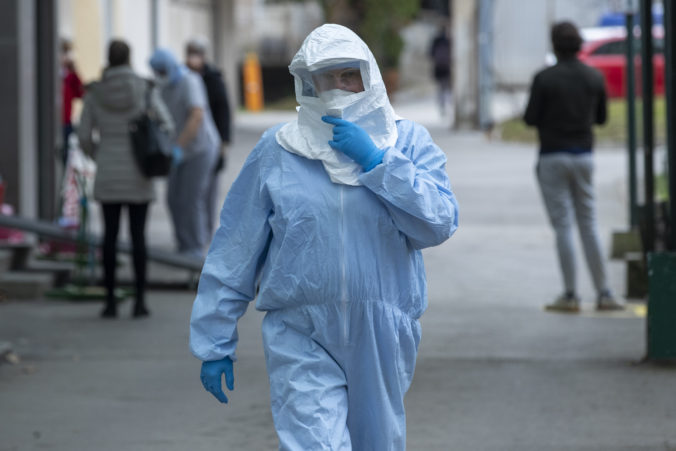 Slovinsko má prvý prípad koronavírusu, pacient sa zrejme nakazil v Maroku