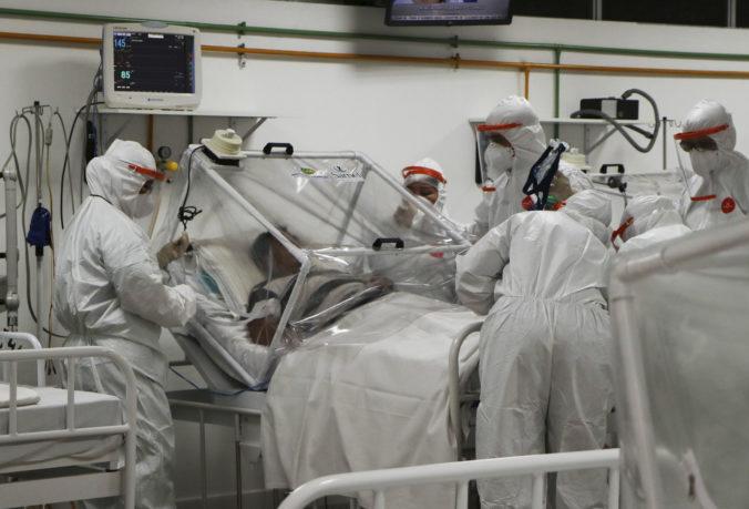 Vedci z vesmírneho programu vyvinuli pľúcny ventilátor, majú už prvý funkčný prototyp