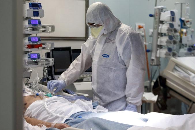 Koronavírus: Na Slovensku máme 743 prípadov, najviac obetí majú USA a Google opäť ďakuje (online)