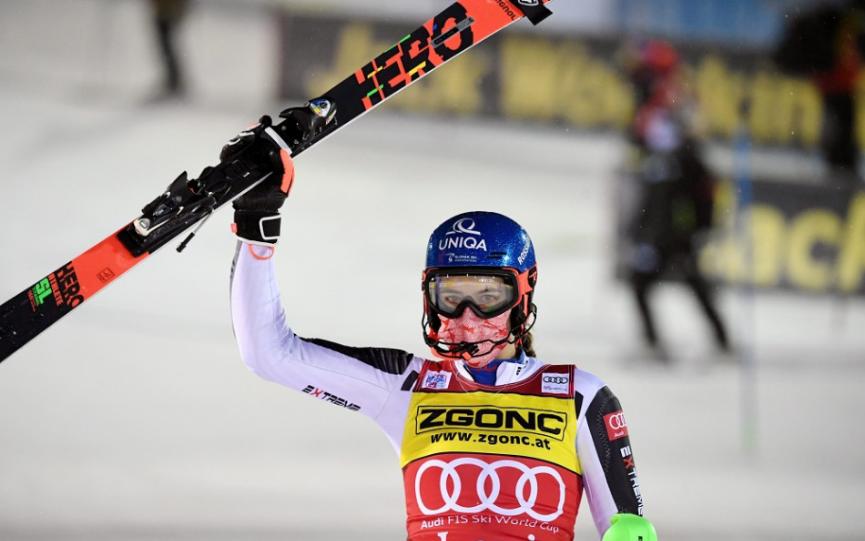 Famózne: Petra Vlhová vyhrala aj druhý slalom v Levi
