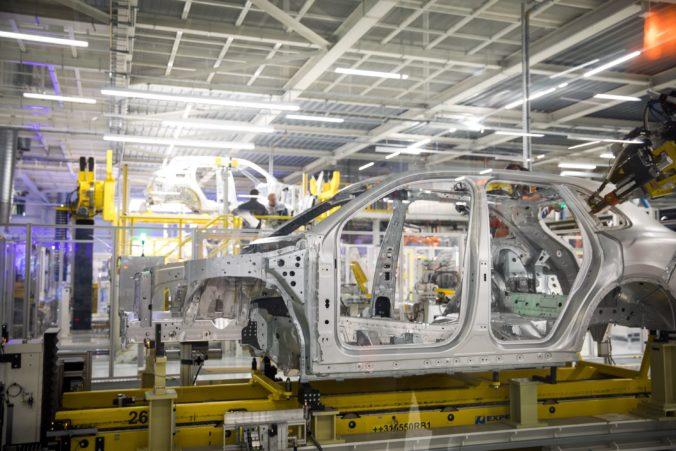 Naštartovanie automobilového priemyslu potrebuje stimuly, pomôcť by mohlo šrotovné