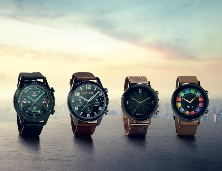 Radíme: Ako nakonfigurovať nové Huawei Watch GT 2 za 5 minút?