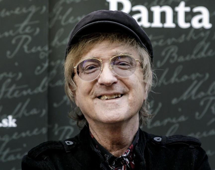 Miro Žbirka pripravuje so synom Davidom Rozhovory cez La Manche