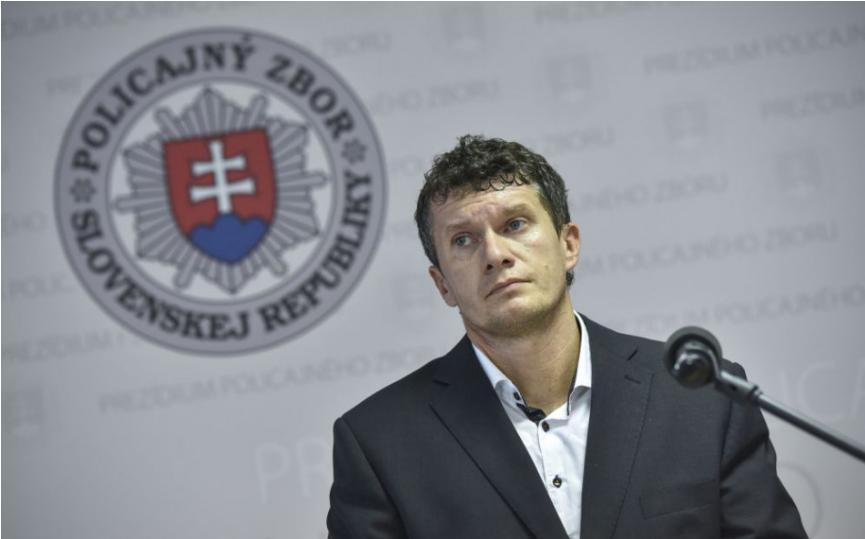 Prokurátorka zrušila obvinenie exriaditeľa NAKA Zuriana