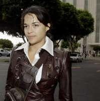 9c45f0b4561e5 BRATISLAVA 11. októbra (WEBNOVINY) - Bývalá hviezda seriálu Nezvestní  (2004) Michelle Rodriguez pôjde za porušenie podmienky na 180 dní za mreže.