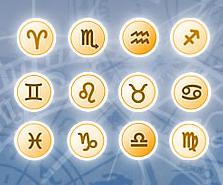 Horoskop pre rok 2008