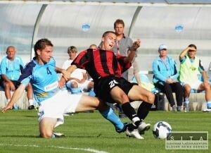 c0c9e68bd5f06 BRATISLAVA 19. júla (WEBNOVINY) - Výsledky víkendových stretnutí neúplného 2.  kola najvyššej slovenskej futbalovej súťaže - Corgoň ligy: SOBOTA: FK Senica  ...