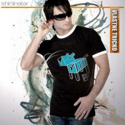 Vytvorte si vlastné tričko cez internet - 24hod.sk 3f77158644