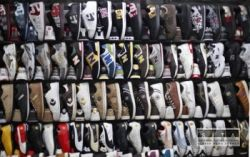 3b645b9e5d851 Ilustračné foto: SITA/AP BRATISLAVA 19. marca (WEBNOVINY) - Slovenský  výrobca obuvi, Vulkan Partizánske, kúpil českú spoločnosť Novesta, ktorá  ešte koncom ...