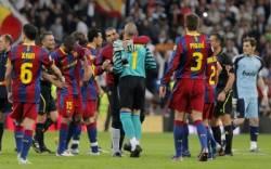 950c7939ea813 Futbalisti Barcelony a Realu s najvyššími prémiami - 24hod.sk